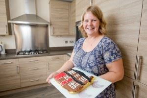vicky-crayston-cooking-up-a-storm-or-a-story-house-in-her-brand-new-high-spec-kitchen