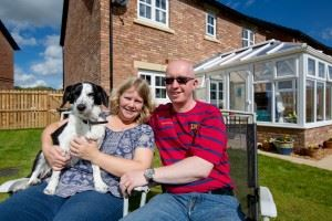 vicky-and-rob-crayston-with-magic-the-dog