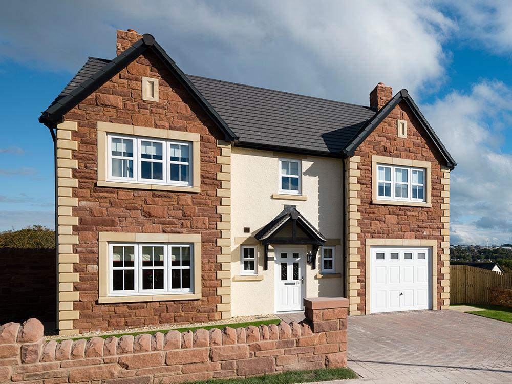 Plot 116 Four Bedroom Detached For Sale Kirkham Pr4 2re