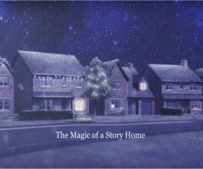 Discover the Magic of a Story Home