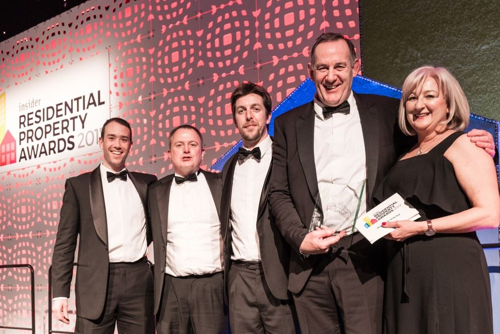 story-homes-winning-nw-insider-housebuilder-of-the-year-l-r-dan-barton-paul-fleet-david-oreilly-and-fred-story-with-deborah-mcglaughlin