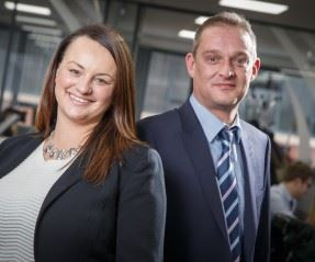 North West team expands with three new senior appointments