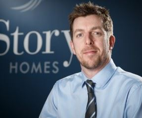 Story Homes appoints first North West Land and Planning Director