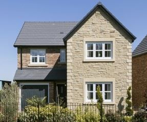 Luxury show home for sale in Hambleton