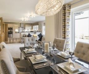 Homes snapped up as D'Urton Manor opens its showhomes