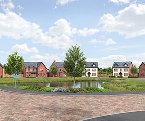 Application submitted for new homes in Carlisle