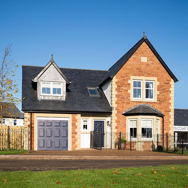 Bkd Luxury Co Home: Luxury Show Home For Sale At Pentland Reach