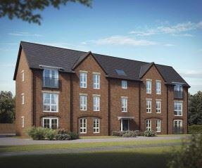 Popular Preston development opens its doors for Homebuyers event this weekend