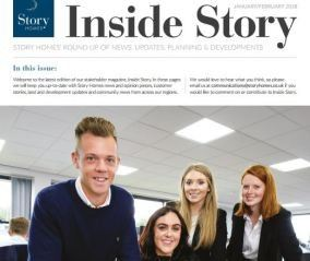 New issue of Inside Story out now