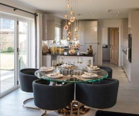 Show home to open at St Edmund's Manor, Sedgefield this weekend