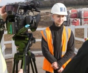New video released to showcase our talented apprentices