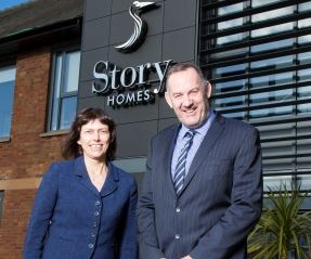 Story Homes appoints Lindsey Pownall OBE as Non-Executive Director