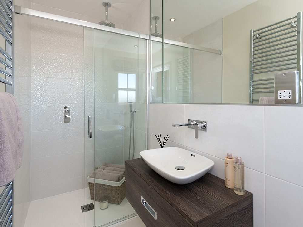 Fitted Bathroom St Edmunds Manor