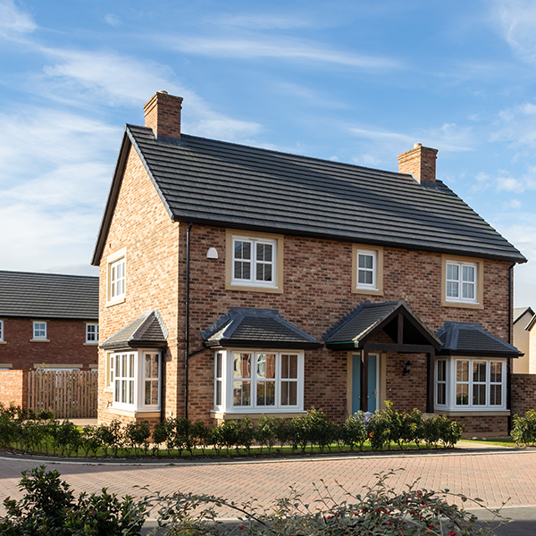House type spotlight: the Arundel