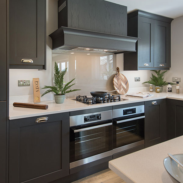 Kitchens: contemporary, or traditional?