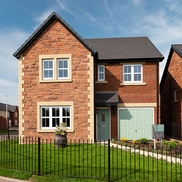 Home of the Month: The Sanderson