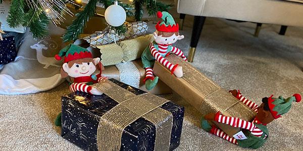 Festive fun: Elf for Christmas
