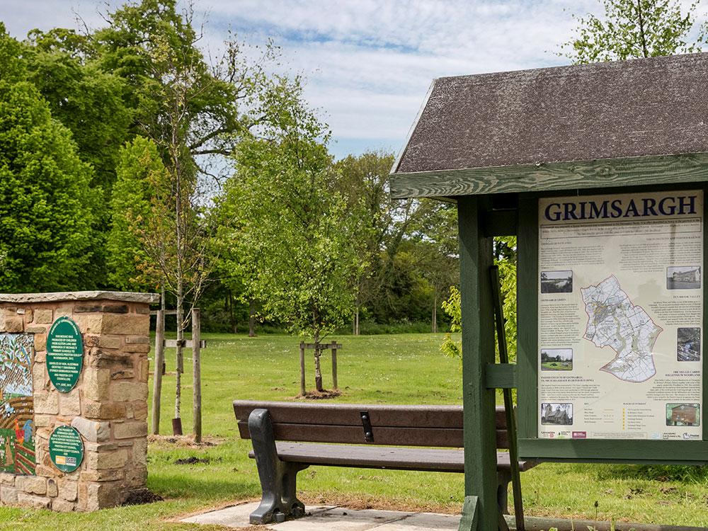 Life at Elston Park in Grimsargh