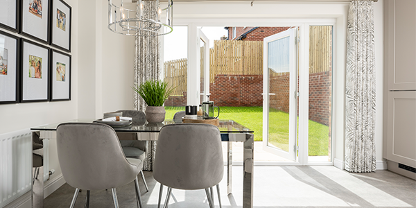 Our new 3-bedroom view home at Edgehill Park has launched