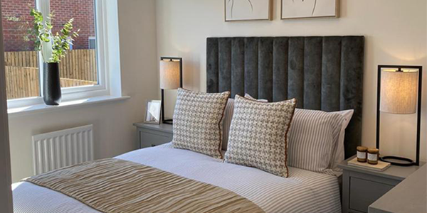 Our new 3-bedroom view home at Edgehill Park is launching