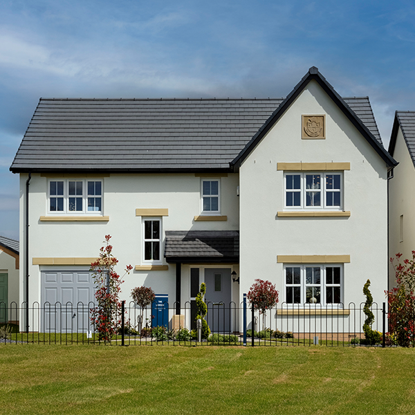 Home of the Month: The Lawson